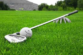 Golf 18 trous d'Amnéville