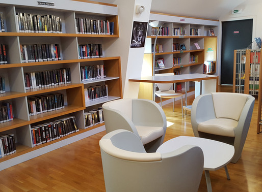Horaires et tarifs de la bibliothèque