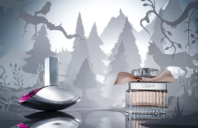 Tatler/Winter Wonderland
