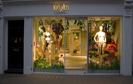 Myla/Flowers