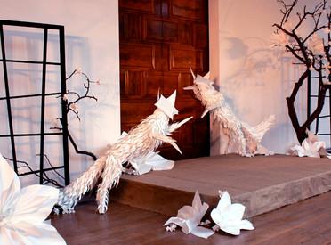 Saloni/Foxes