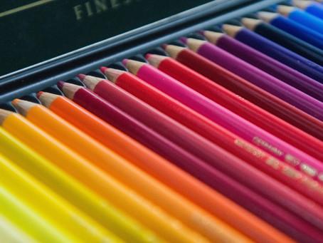 In 5 stappen je eigen tekening digitaliseren en laten drukken