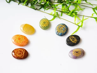 The 7 Defining Characteristics to Know About the Chakras