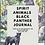 Thumbnail: Black Panther Spirit Animal Journal