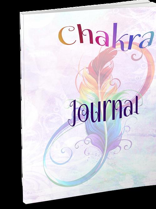 Chakra Journal