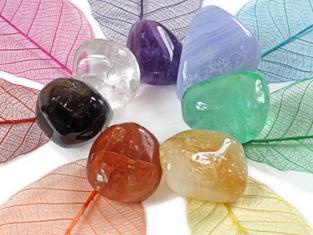 The Healing Properties Of Crystals