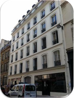 Rue du Chateau d'Eau