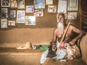 Tribes of Sri Lanka: Supporting the first civilisation of Sri Lanka to stay alive