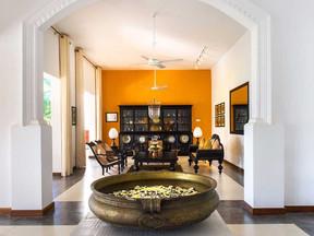 Top 5 Villas - Sri Lanka