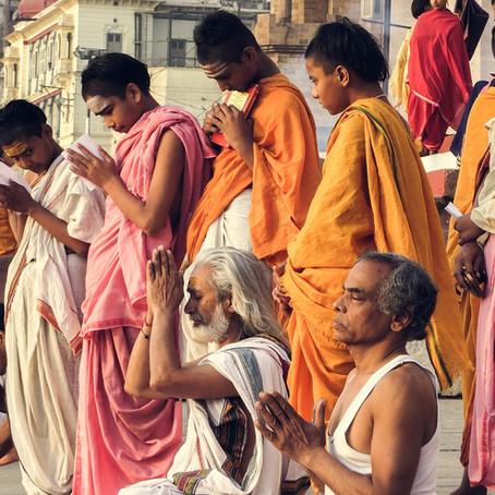 Older than history itself - Varanasi