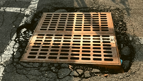storm drain cleaning services davenport