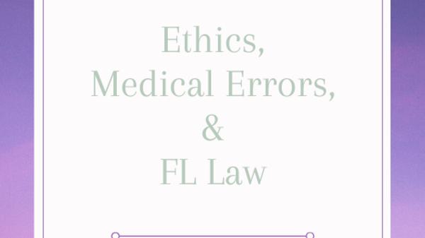 FL Mandatory Home Studies 6 CEs