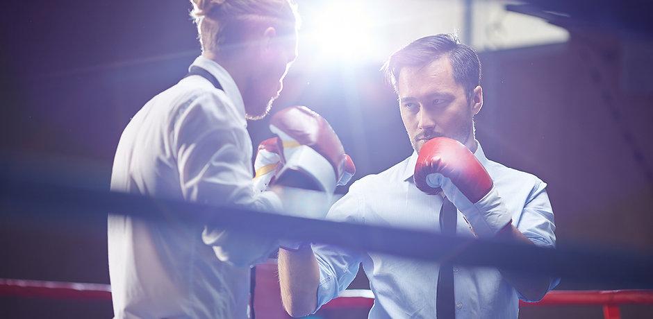 Formal Boxing