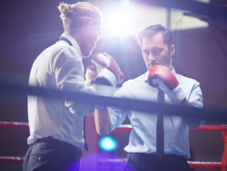 Boxing and business – What can we learn from the Money Fight?