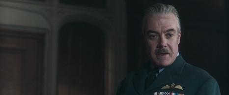 Mission of Honor | Bertie Portal
