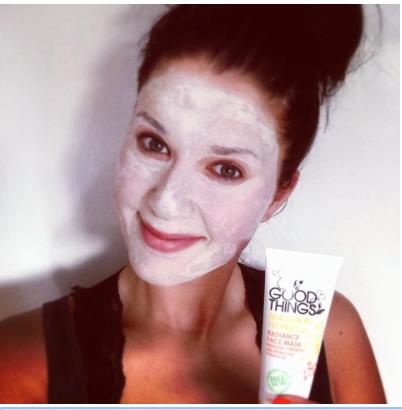 Face Masking Fridays...