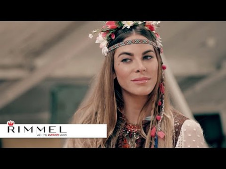 Rimmel Campaign