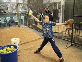 Proper Pitching Mechanics and the Growing Body