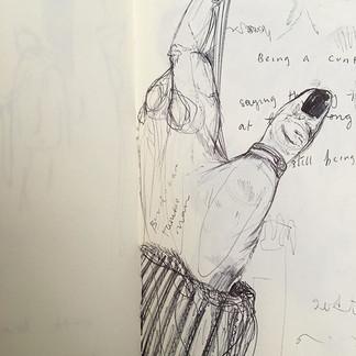 #sketchbook #leuchtturm1917.jpg