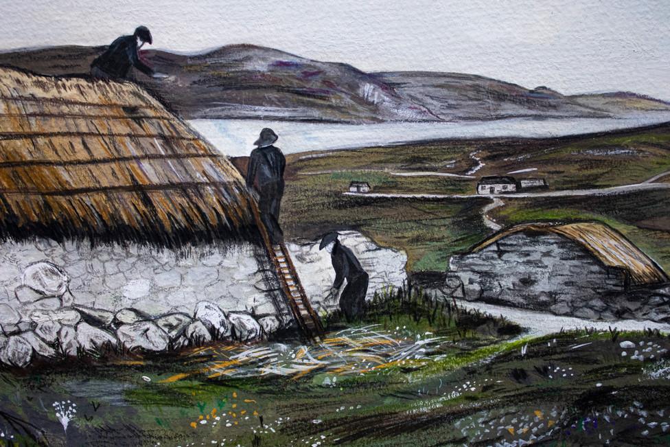 Achill Island, Maigh Eo
