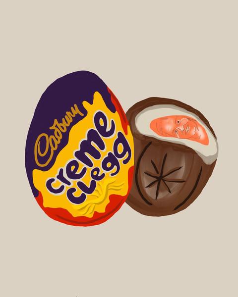 Creme Clegg