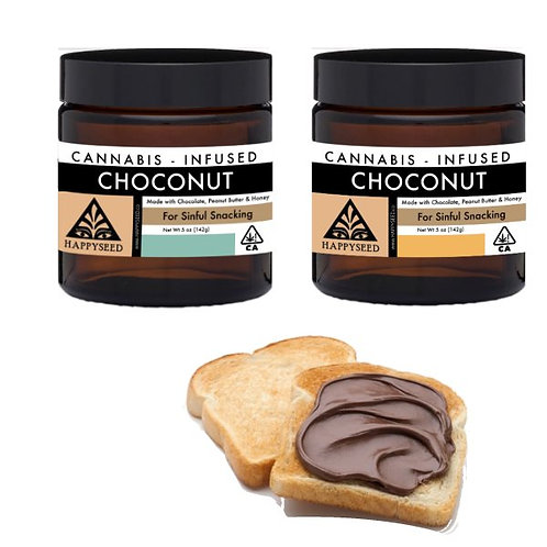 ChocoNut (12-Pack)