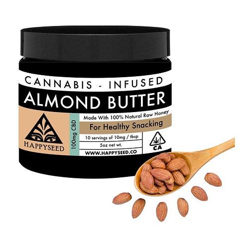 Almond Butter (12-Pack)