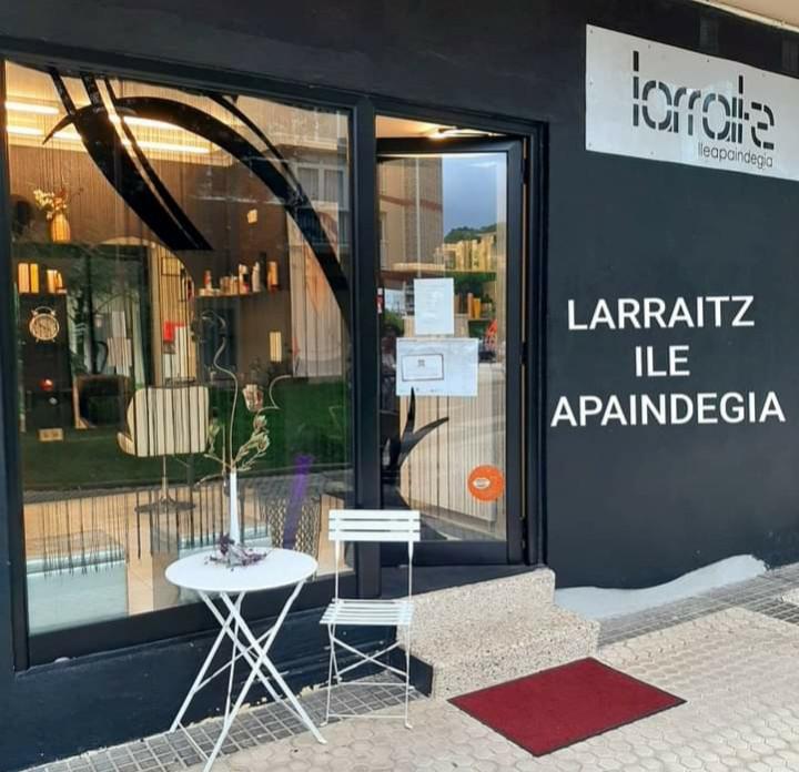 Larraitz
