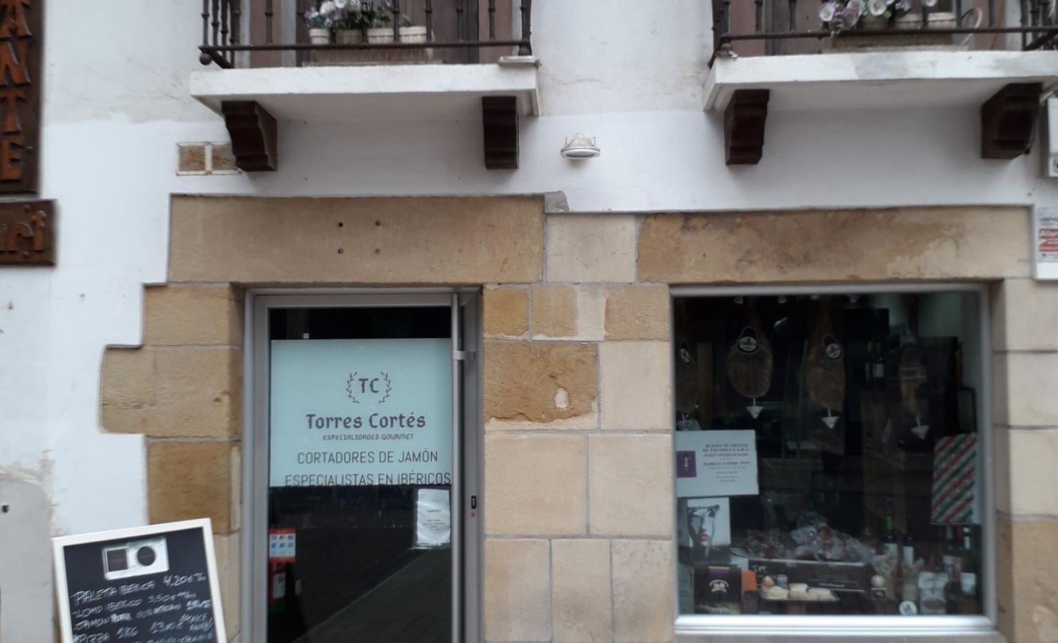 Torres Cortés