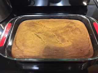 Recipe: Honey Whole Wheat Pumpkin Bread