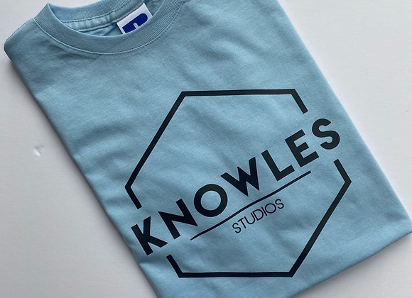 Knowles Blue T-shirt