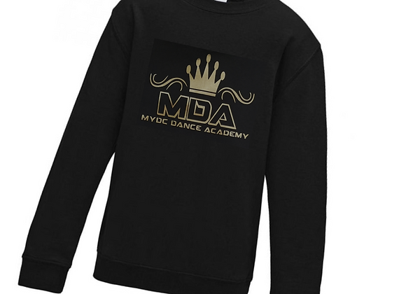 MDA Adult Jumper