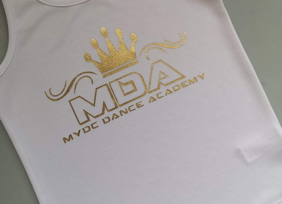 MDA Adult Vest