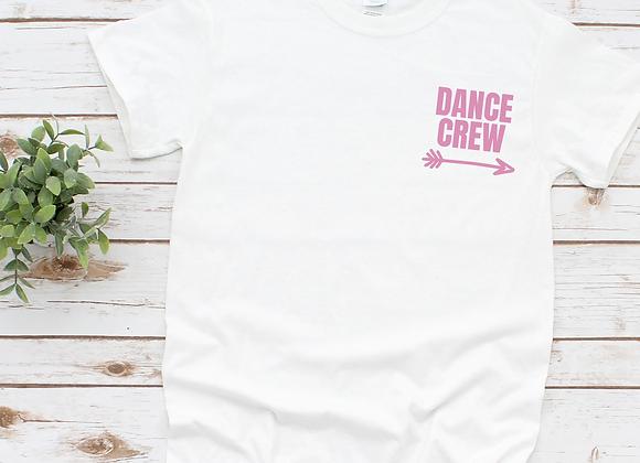 Dance Squad/Crew Tee