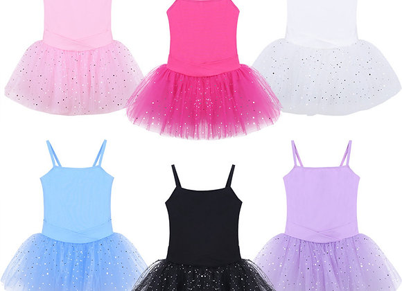 Fairy Ballet Tutu Dress