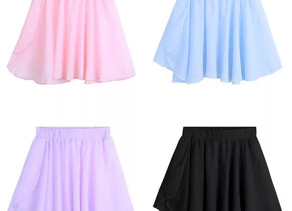 Preorder - Chiffon Skirt