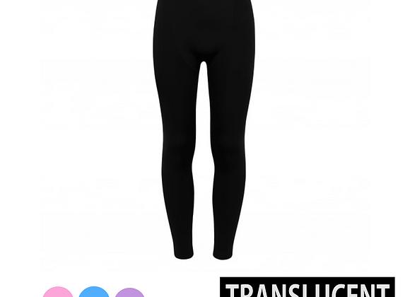 Translucent Adult Leggings