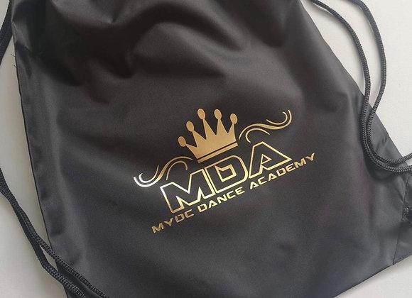 MDA Drawstring Bag