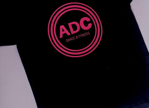 ADC - Child's T-shirt (Grey,Pink,Black)