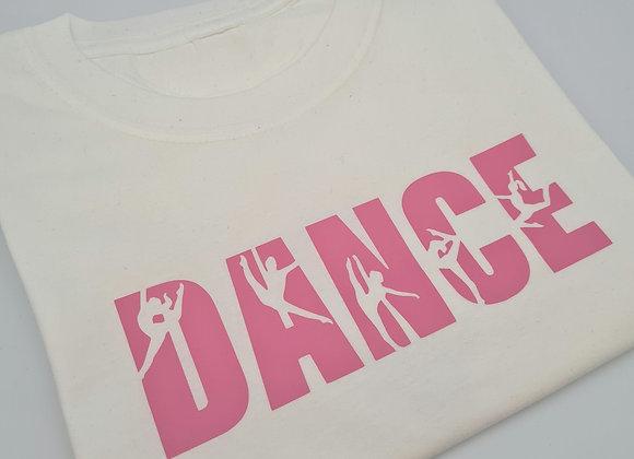 Dance Silhouette Tee