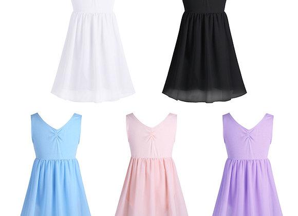 Chiffon Lyrical Dance Dress