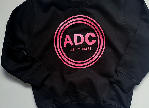ADC - Black Jumper