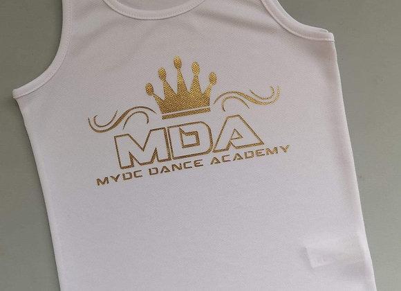 MDA Vest