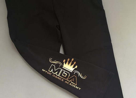 MDA Adult Crop Legging
