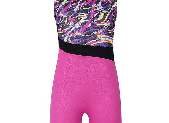 Multi Coloured Bodysuit