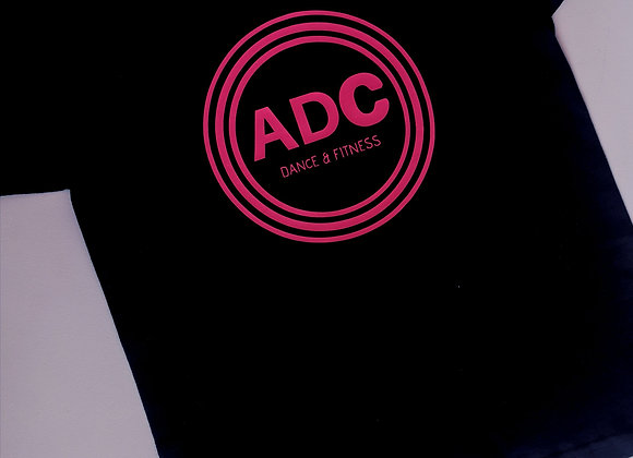 ADC - Adult T-shirt (Black/Grey/Pink)
