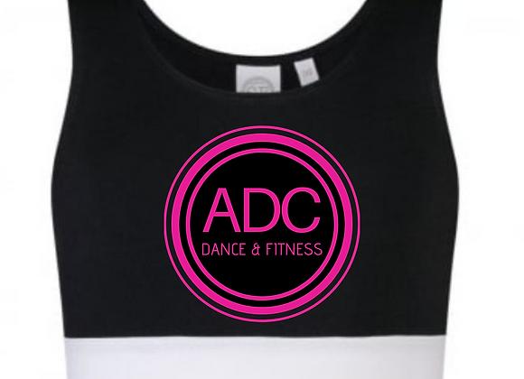 ADC Crop Top