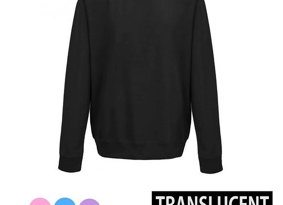 Translucent Children's Sweater