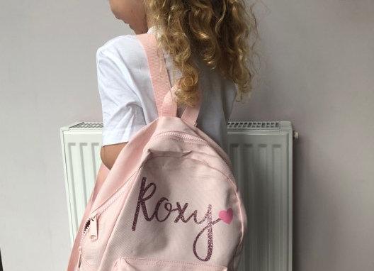Personalised Bag