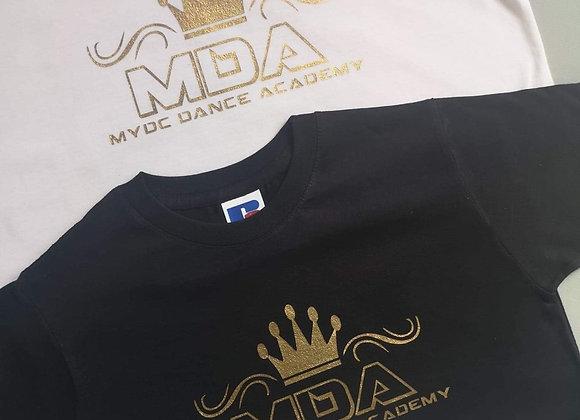 MDA Adult T Shirt